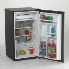 Model RM3361B - 3.3 Cu. Ft. Refrigerator with Chiller Compartment - Black