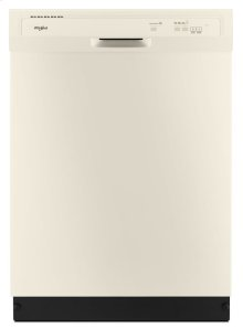 Heavy-Duty Dishwasher with 1-Hour Wash Cycle [OPEN BOX]