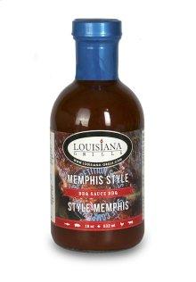 Louisiana Grills Memphis Style BBQ Sauce