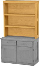 Double Hutch Product Image