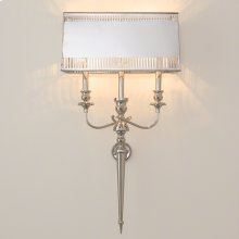 French Sconce-HW