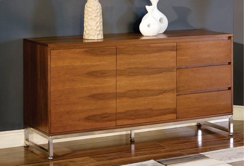 New Classic Furniture Renzo 2 Door Console