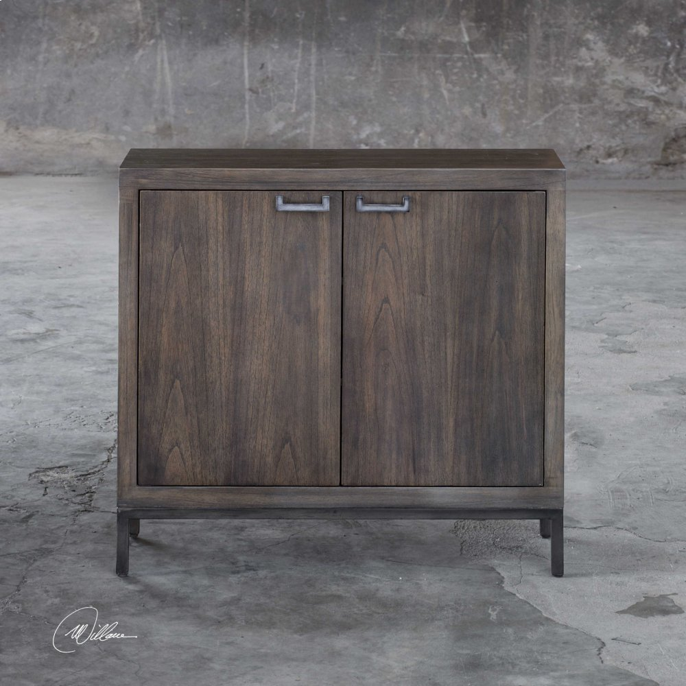Nadie Console Cabinet