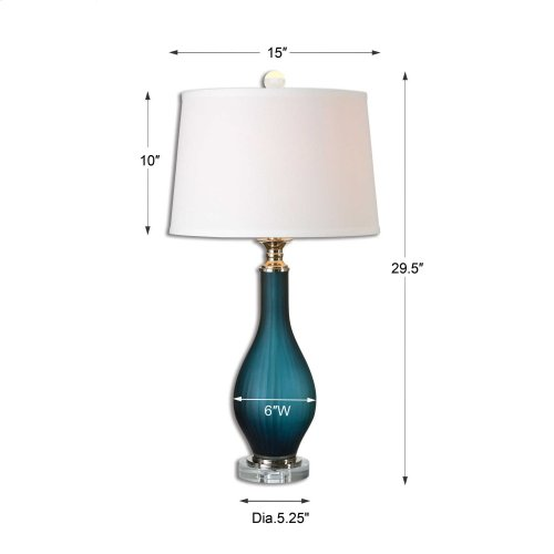Shavano Table Lamp