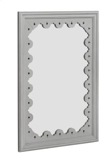 Wren Tracery Wall Mirror
