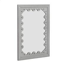 Tracery Wall Mirror