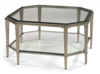 Prism Square Coffee Table Product Image