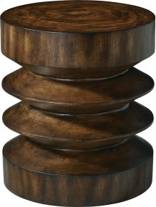Bessemer Accent Table