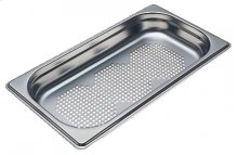 DGGL 1 Perforated Pan (51 oz)