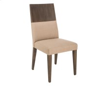 Camila Dining Chair - Linen