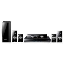 5.1 Channel Blu-ray 3D Home Theater System