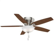 Durant Low Profile with Light 54 inch Ceiling Fan
