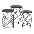 Branch Drum Tables S/3 Product Image