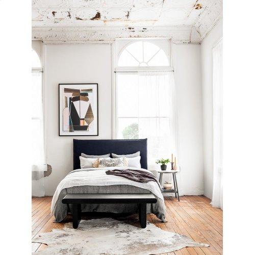 Universal Metal Bed Frame