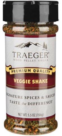 Veggie Shake - 5.5 Oz.