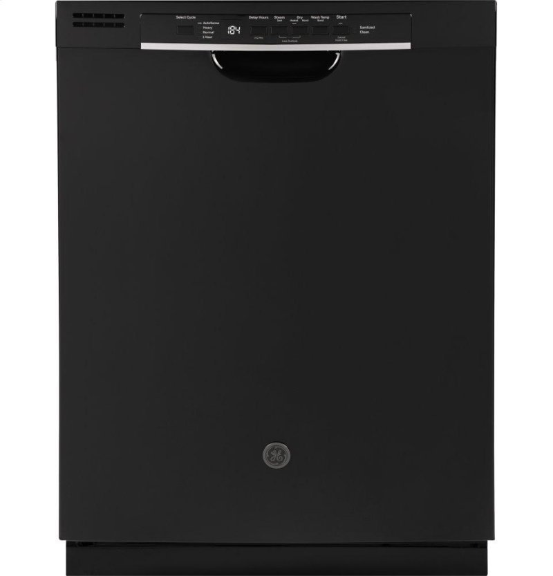 GDF530PGMBB in Black by GE Appliances in Boston, MA - GE