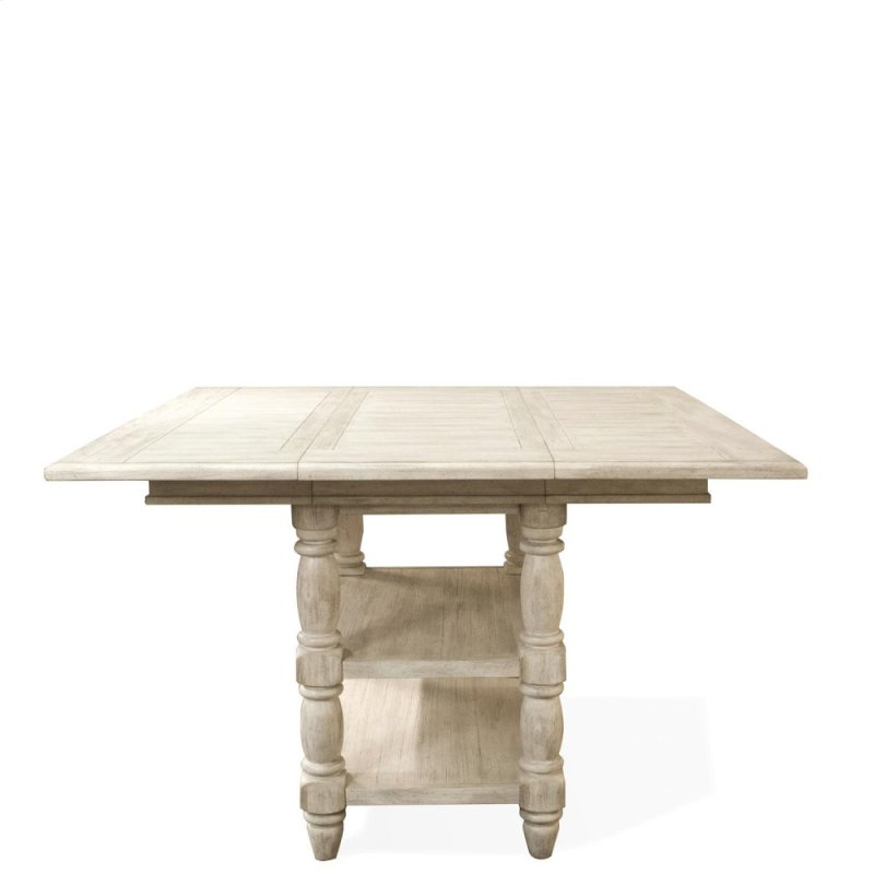 In By Riverside In Surrey BC Regan Counter Height Dining - Conference room table height