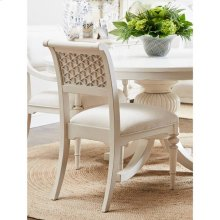 Cypress Grove Side Chair - Parchment