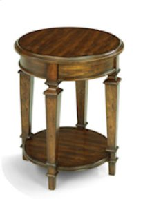 Oakbrook Chair Side Table