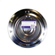 GE 4-Pack Drip Bowl Set