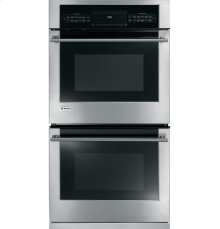 "GE Monogram® 27"" Built-In Electric Double Oven"