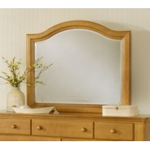 Large Arch Mirror
