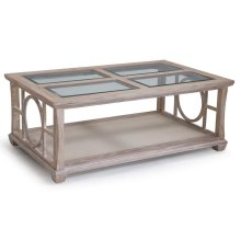Lana Rectangular Cocktail Table
