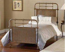 Kensington Twin Bed Set