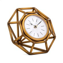 Vagn Diamond Clock