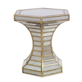 Palazzo Table - Gold