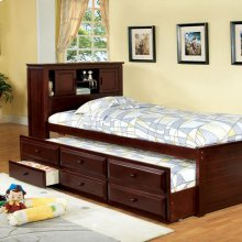 South Land Captain Twin Bed
