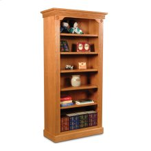 Imperial Open Bookcase