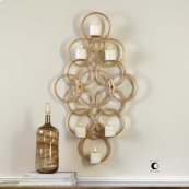 Coree, Wall Sconce