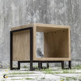 Kailor, End Table