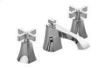 Finezza DUE Widespread Lavatory Faucet
