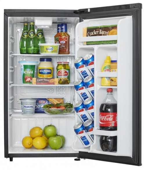 Danby 3.3 cu ft Compact Refrigerator