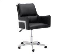 Torres Office Chair - Black