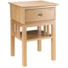 Eastwood Low Profile Nightstand