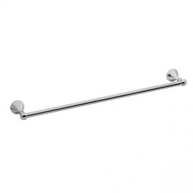 "Sea Island - Towel Bar 24"" - Brushed Nickel"