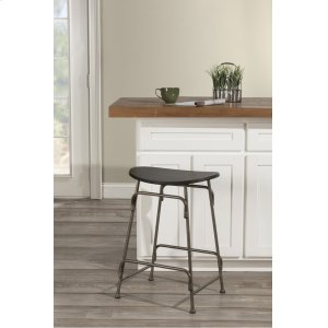 Hillsdale FurnitureMitchell Non-swivel Backless Counter Stool