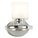 Bow - 1 Light Sconce Product Image