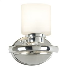 Bow - 1 Light Sconce