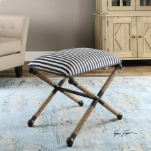 Braddock Small Bench