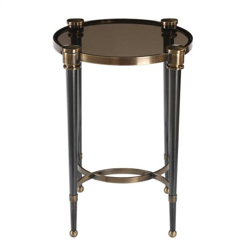 Thora Accent Table