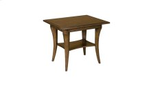 Four Leg Occasional Table