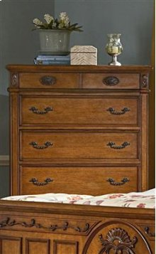 Southern Heritage Chest