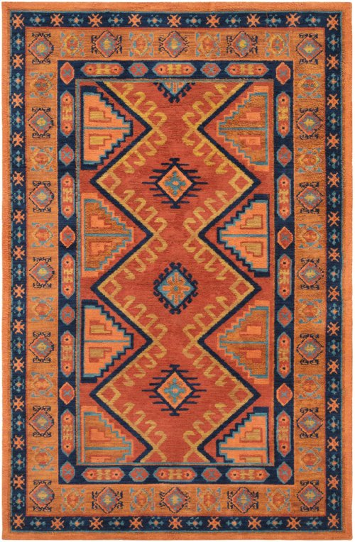 Arabia ABA-6268 4' x 6'