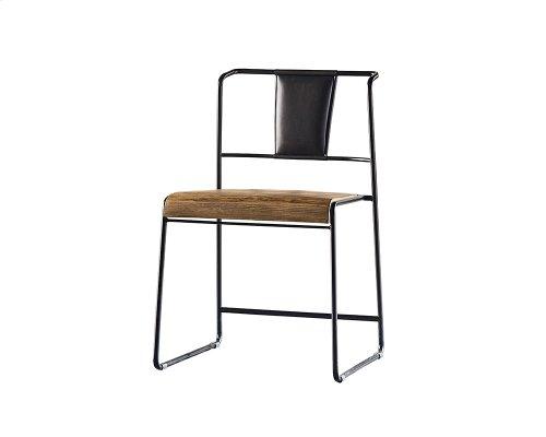 Salvage Stash Side Chair