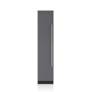 "Sub-Zero18"" Designer Column Freezer with Ice Maker - Panel Ready"