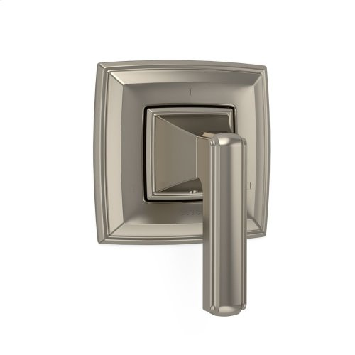 Connelly Three-way Diverter Trim - Brushed Nickel